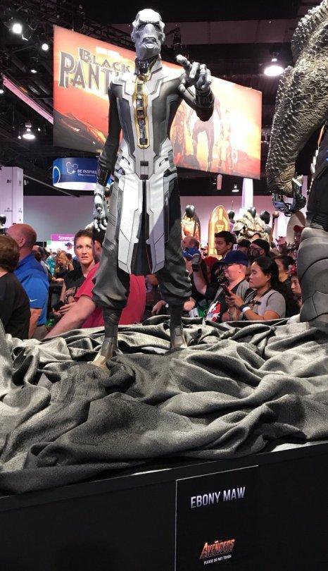 avengers infinity war, avengers infinity war trailer, avengers, infinity war, loki, loki's army, depepi, depepi.com, marvel, mcu, tom hiddleston