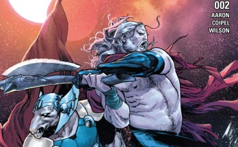 thorsday, unworthy thor, thor, marvel comics, reviews, thor comic, depepi, depepi.com