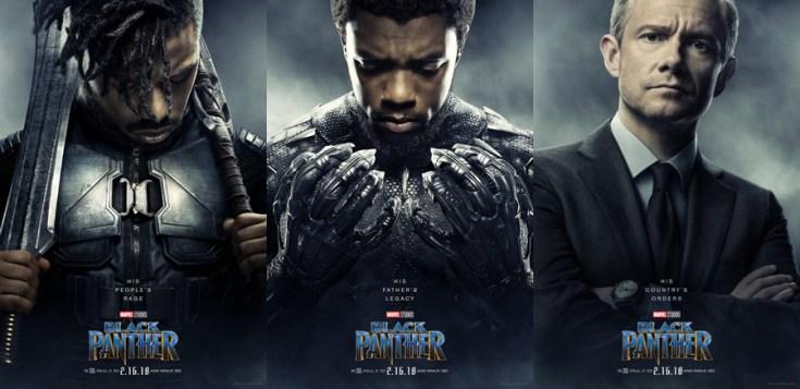 black panther, marvel, mcu, marvel mcu, marvel movies, depepi, depepi.com, reviews