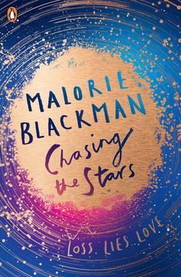 chasing the stars, malorie blackman, depepi, depepi.com