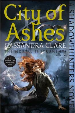city of ashes, city of bones, the mortal instruments, cassandra clare, depepi, depepi.com