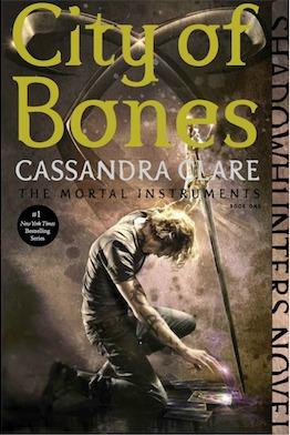 city of bones, the mortal instruments, cassandra clare, depepi, depepi.com
