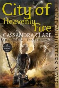 city of heavenly fire, city of bones, the mortal instruments, cassandra clare, depepi, depepi.com