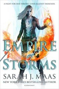 empire of storms, crown of midnight, throne of glass, sarah j maas, depepi, depepi.com