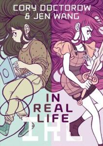 Book Cover: In Real Life