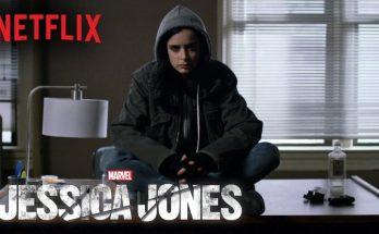 jessica jones, netflix, marvel, marvel comics, depepi, depepi.com, reviews