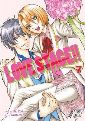 love stage, yaoi, yaoi manga, depepi, depepi.com