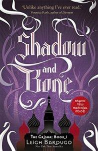 leigh bardugo, shadow and bone, reviews, books, bookish reviews, depepi, depepi.com