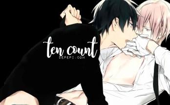 ten count, yaoi, yaoi manga, review, reviews, manga, depepi, depepi.com