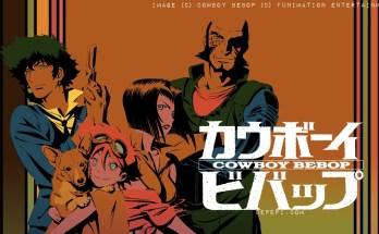 cowboy bebop, netflix, anime, depepi, depepi.com, classics