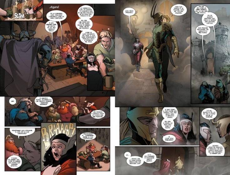 thorsday, thor worthy origins, loki, loki year, loki year 2018, marvel, marvel comics, depepi, depepi.com
