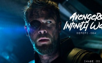 avengers, avengers infinity war, mcu, marvel, thor, loki, thanos, spider-man, doctor strange, review, depepi, depepi.com