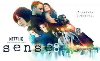 sense 8, sense8, netflix, reviews, depepi, depepi.com