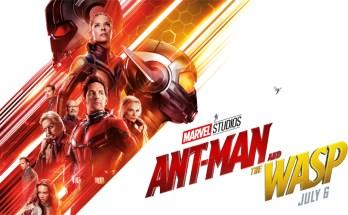ant-man, wasp, ant-man and the wasp, ant-man and wasp, marvel, mcu, depepi, depepi.com, reviews