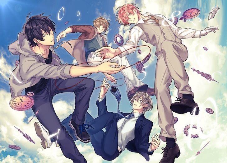 sekaiichi hatsukoi, ten count, sekaiichi hatsukoi game, ten count game, yaoi manga, yaoi, BL, manga, depepi, depepi.com, 世界一初恋、テンカウント、世界一初恋ゲーム、テンカウントゲーム、ヤオイ、漫画