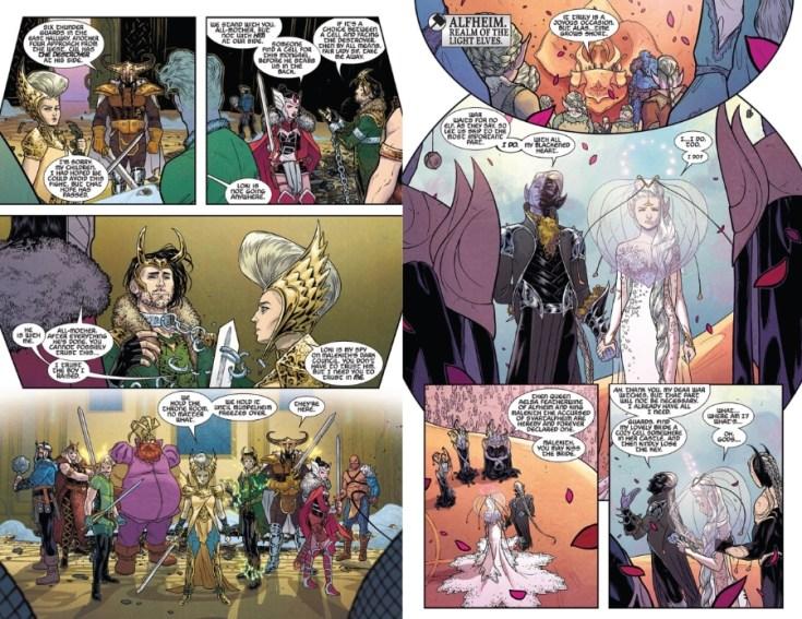 the mighty thor, thorsday, mighty thor, thor, marvel, marvel comics, depepi, depepi.com