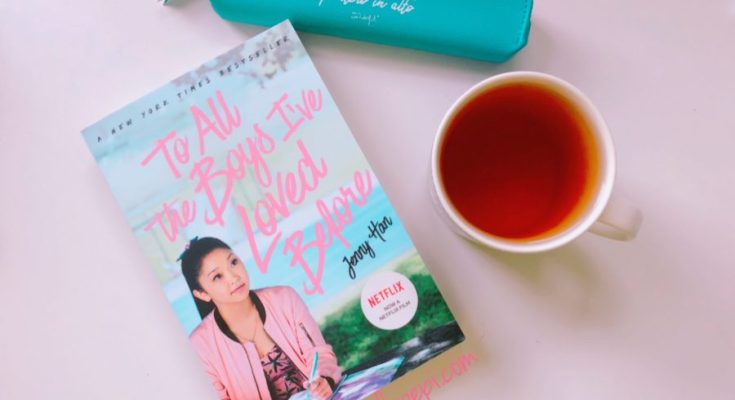 to all the boys I've loved before, Jenny han, Netflix, depepi, depepi.com, review