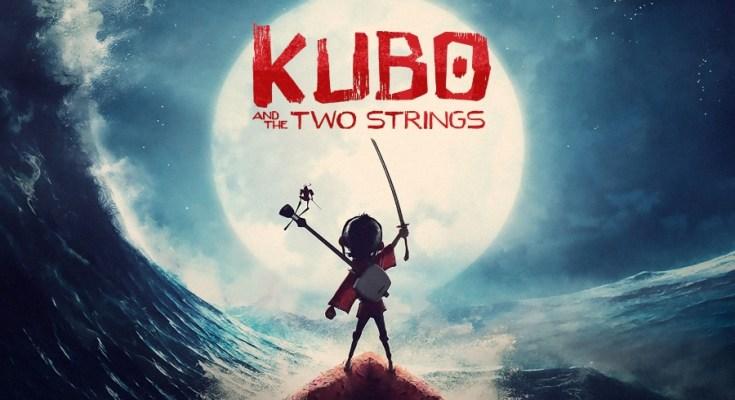 Kubo and the two strings, Kubo, Netflix, review, depepi, depepi.com