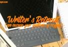 writers' retreat, writer's retreat, writers' HQ, writing, amwritingfantasy, depepi, depepi.com