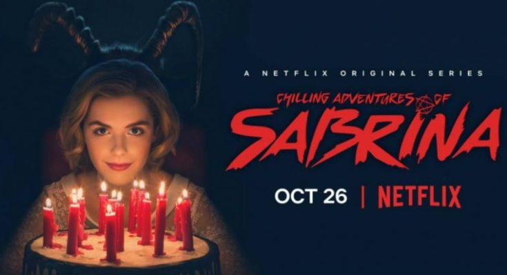 The Chilling Adventures of Sabrina, Sabrina, Netflix, depepi, depepi.com