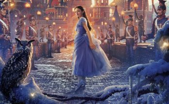 The Nutcracker and the Four Realms, the nutcracker, Disney, depepi, depepi.com