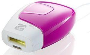 comprar Silkn Glide 150000 pulsaciones rosa - depiladora ipl