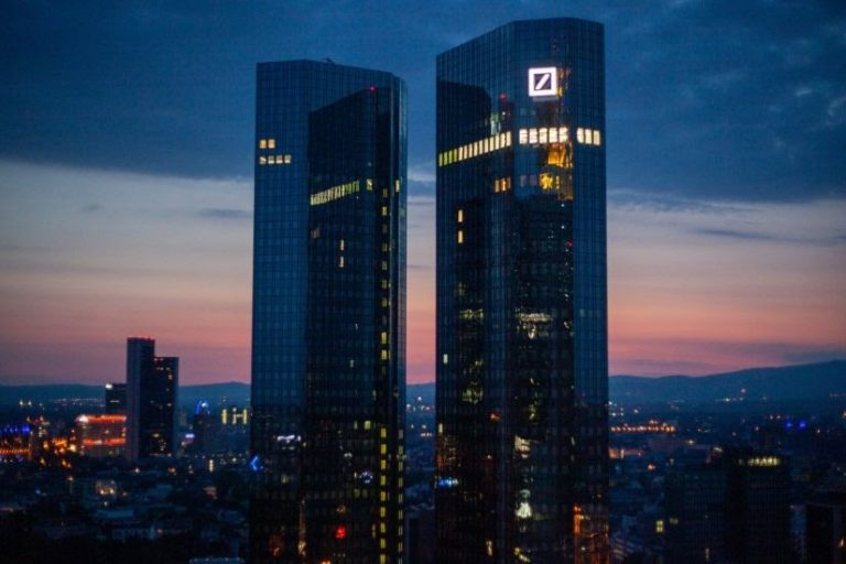 Hipotecas Deutsche bank