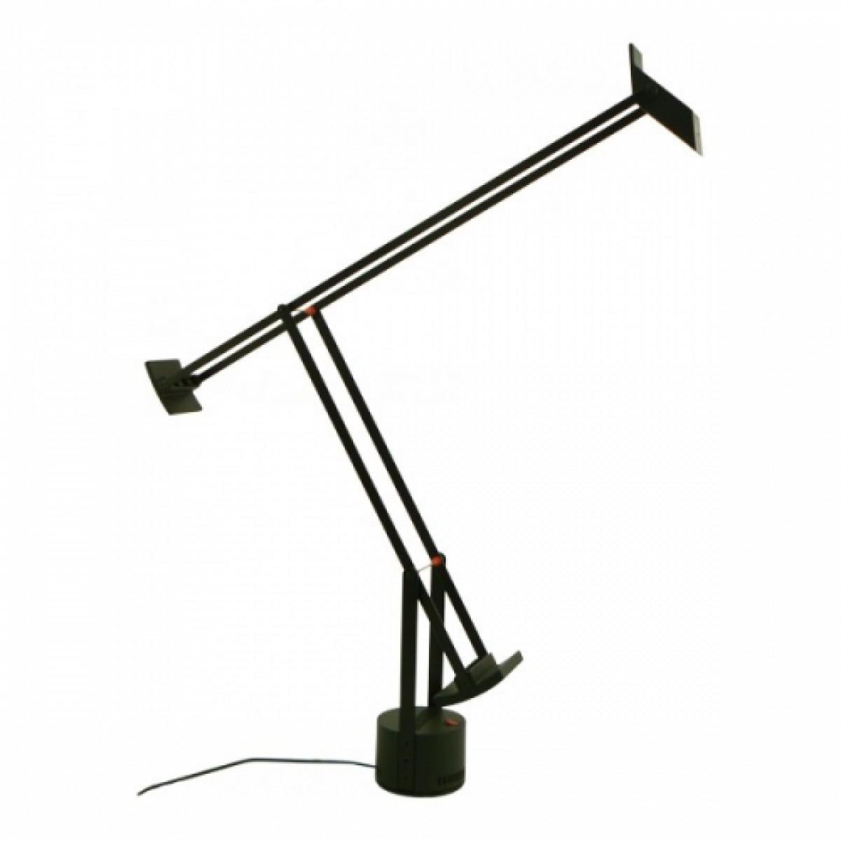 Artemide Tizio Table Lamp