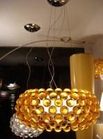 Foscarini Caboche LED Medium Suspension Lamp   Deplain.com