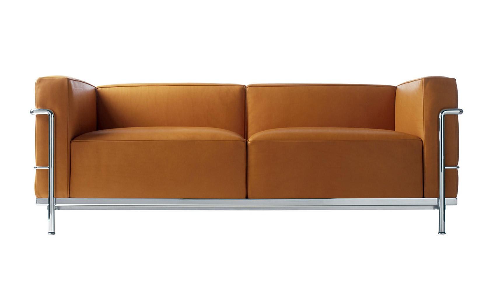 lc3 sofa online set in india cassina 2 seat