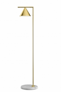 Flos Captain Flint Floor Lamp   Deplain.com