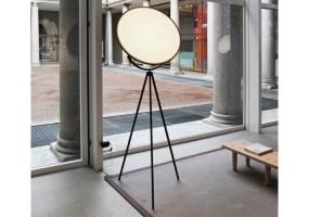 Flos Superloon Floor Lamp   Deplain.com