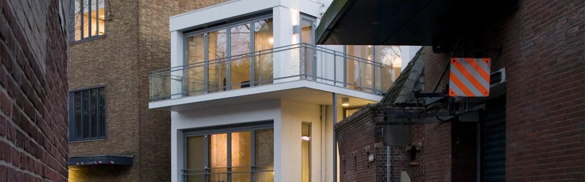 Lange Delft Middelburg  De Plekkenmakers