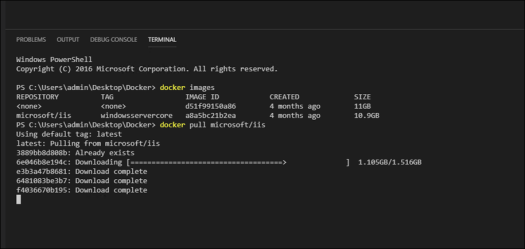 Manage Docker Containers With Visual Studio Code - Deploy