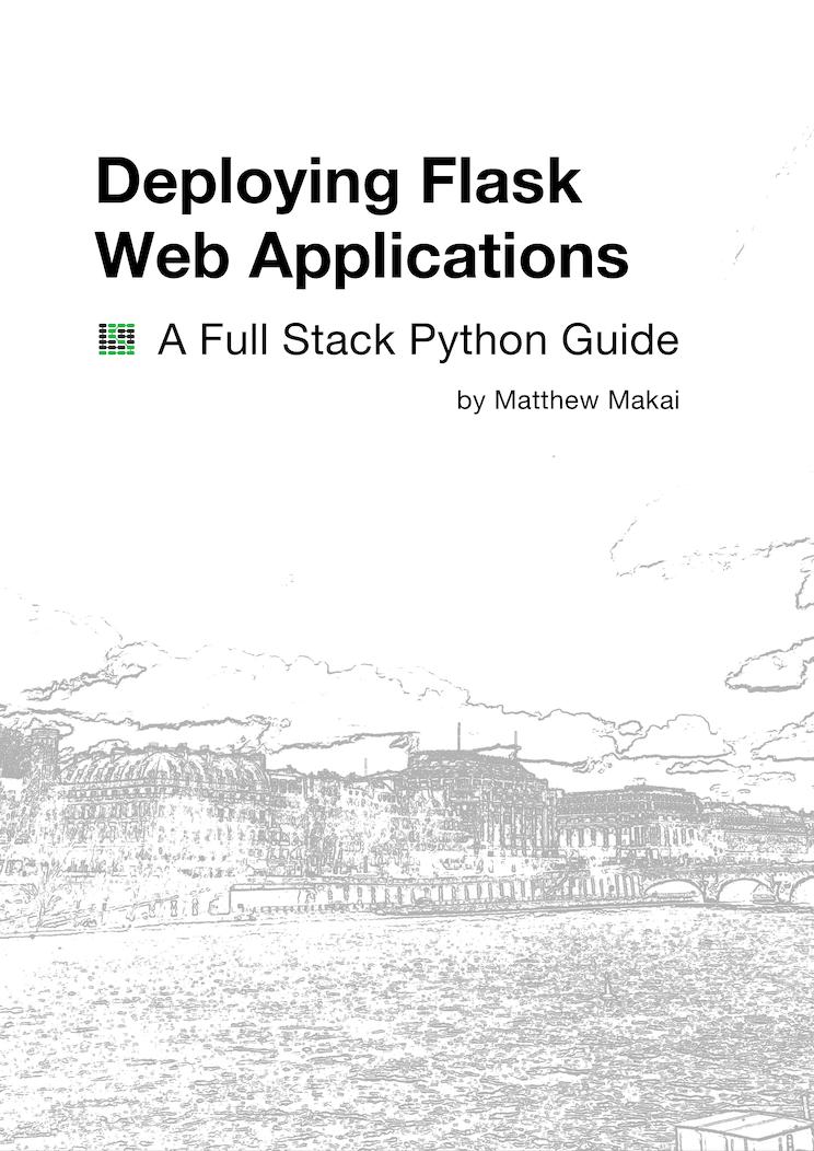 Deploy Python