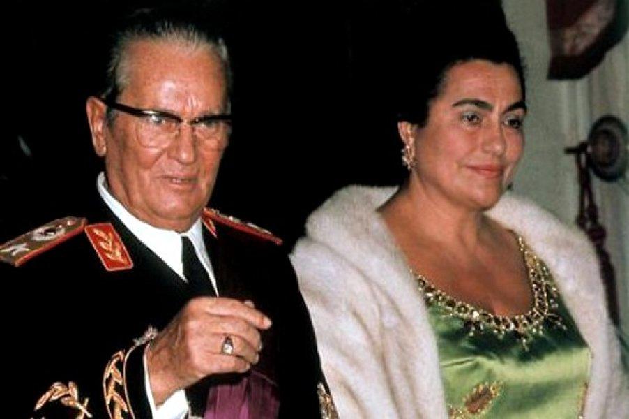 Tito je prodao svemirski program Amerikancima
