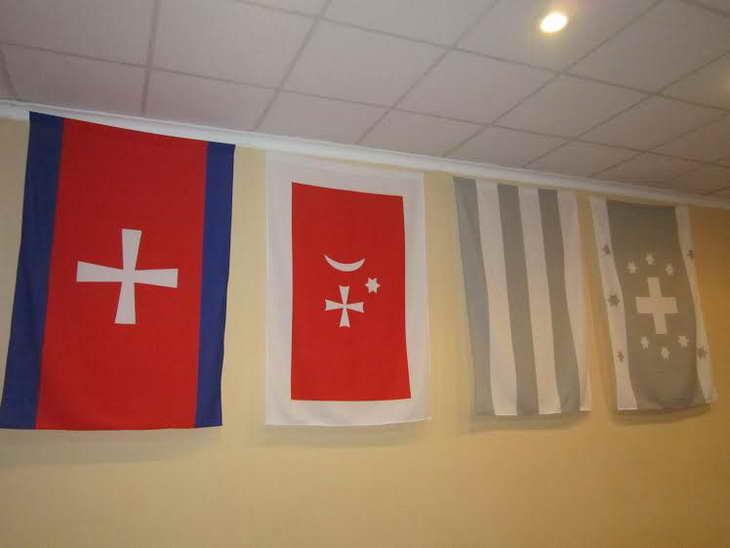 Український прапор – наша зброя, що містить переможну силу наших славних пращурів  - фото 2