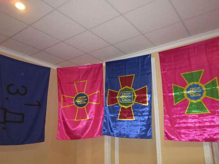 Український прапор – наша зброя, що містить переможну силу наших славних пращурів  - фото 7