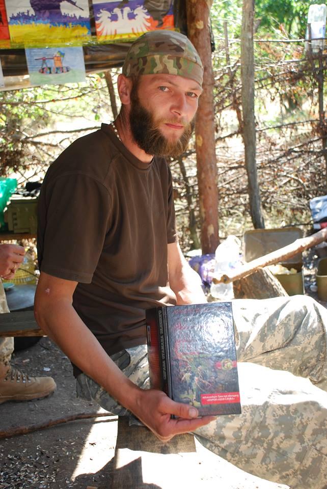 ТОП-7 книжок 128 мукачівської бригади - фото 5