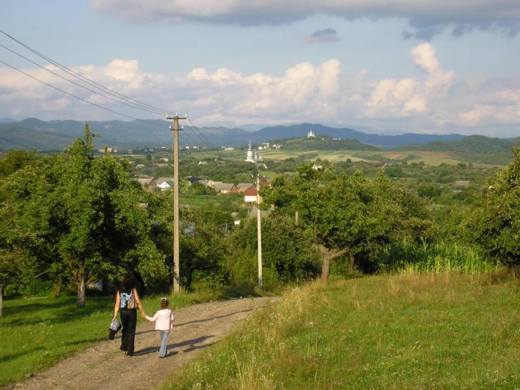 Подорожі Україною: Топ-10 найцікавіших сіл у Карпатах - фото 7