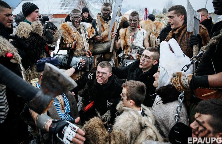 Подорожі Україною: Топ-10 найцікавіших сіл у Карпатах - фото 5