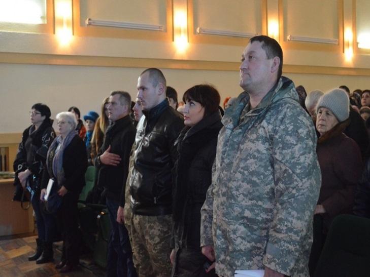 """Для чого у Кропивницькому прокинулися """"єлисаветградці"""" і влаштували сходку  - фото 3"""