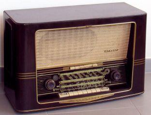 Radio Nordmende Fidelio 57
