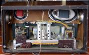 Radio Nordmende Fidelio 59/3D - chassis