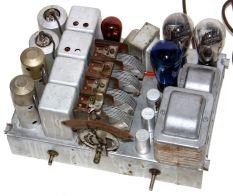 Radio Phonola 541 (Chassis 540) Serie Alcis