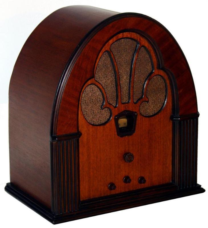 Radio Philco 70 - mobile