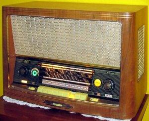 Radio Saba Meersburg Automatic 8