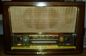 Radio Saba Freiburg 7 Automatic