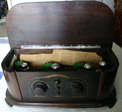 Radio Consolidated Arborphone27