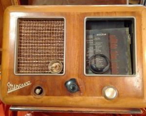 Radio Minerva Aquilotto